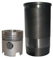 Гильза | Поршень комплект СМД-19 | СМД-20 | НИВА СК-5А | Енисей-1200
