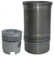 Гильза | Поршень комплект  СМД-31 | СМД-32 | Дон-1500 | Дон-1200