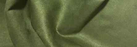Трикотаж Замша на Дайвинге, Хаки, фото 2