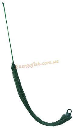 Садок-чулок Net Sack 100 см зеленый, фото 2