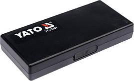 Мікрометр 25-50мм YATO YT-72301, фото 3