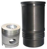 Гильза | Поршень комплект ЯМЗ-236 | ЯМЗ-238 | ЯМЗ-240 | МАЗ | КрАЗ | ЗИЛ