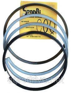 Поршневые кольца Д-245 | Д-260 | СТ-260-245.110