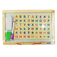 Доска для развития алфавит
