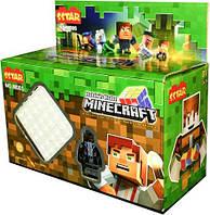 """Кубик Рубика """"Майнкрафт"""""""