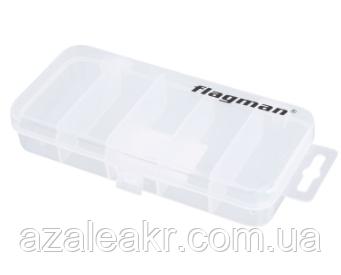 Коробка для блесен Flagman WH 130х60х25мм, фото 2