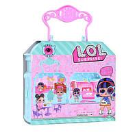 Игровой набор L.O.L. Surprise Fashion bag