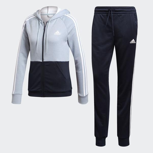 4dbd6252 Женский костюм Adidas Performance Game Time (Артикул: DV2433) -  Интернет-магазин «
