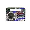 Батарейка Maxell CR2032 (1шт.)