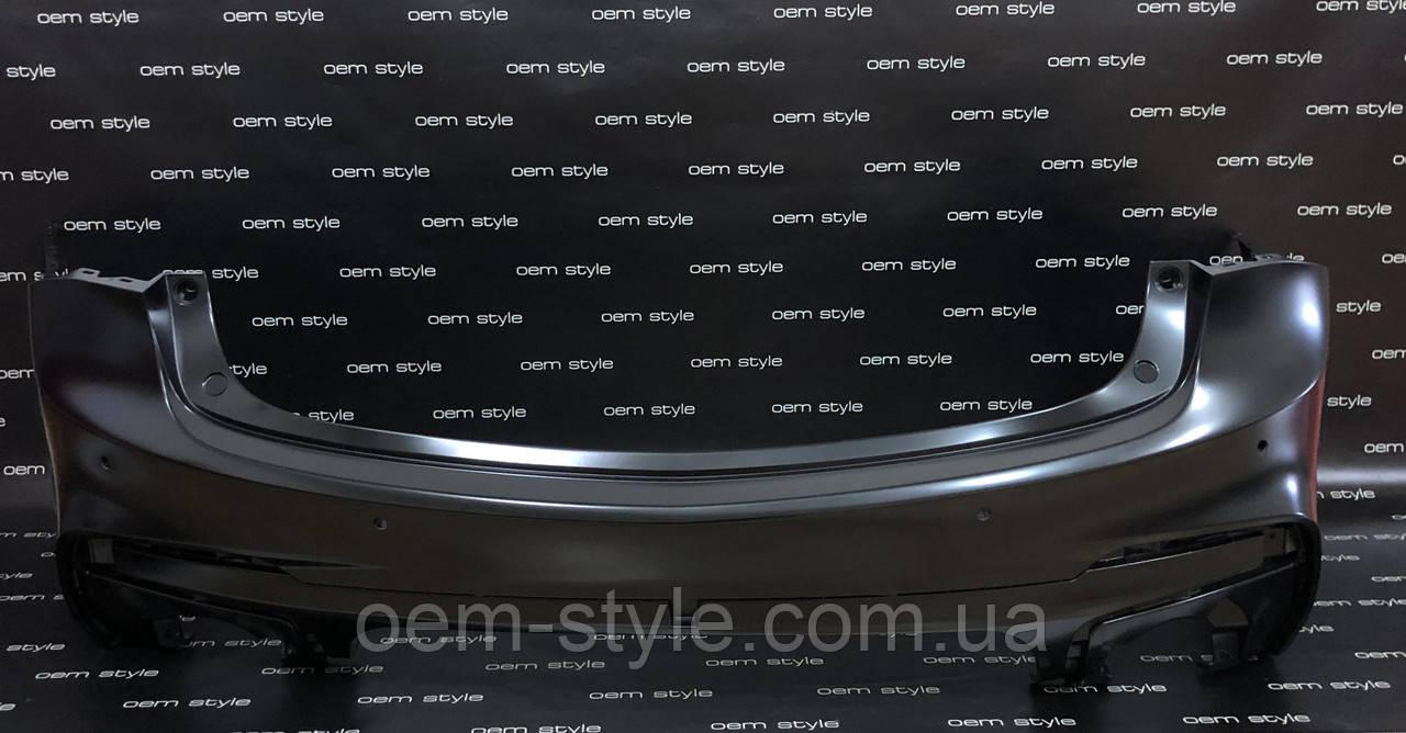 Задний бампер Acura TLX A-Spec 2017-2019