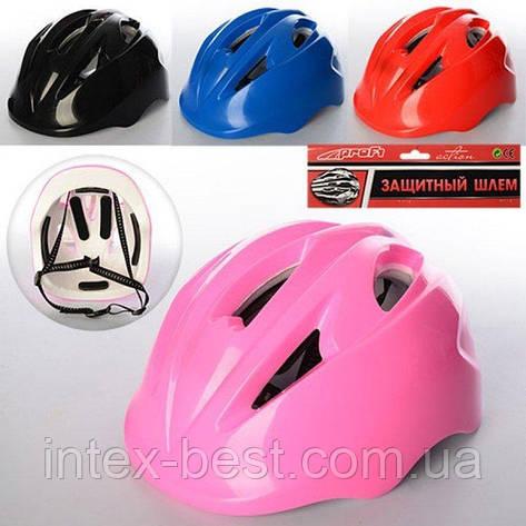 Шлем MS 0414, фото 2
