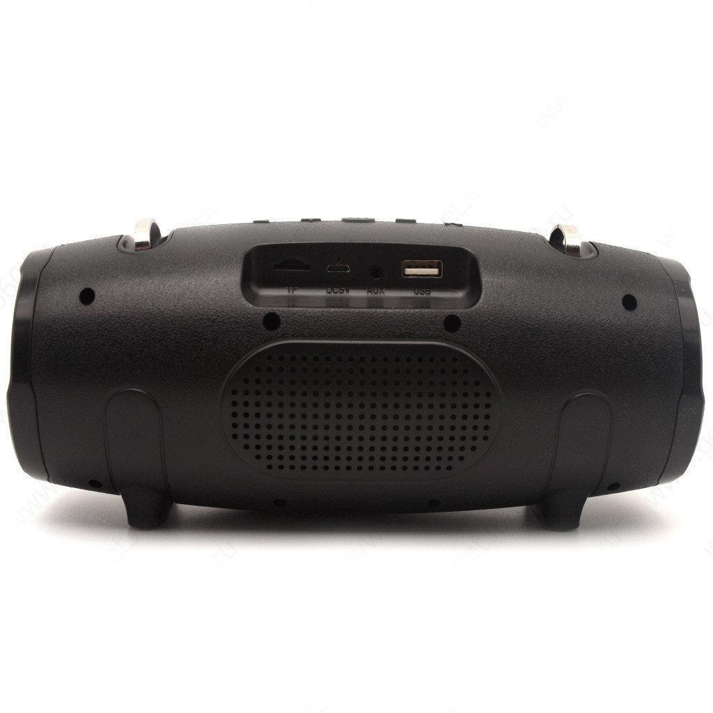 Беспроводная портативная Bluetooth колонка BK001