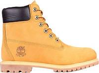 Женские ботинки Timberland 6