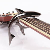 Каподастр SHARK CAPO GC-02 Black