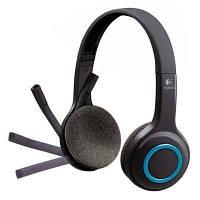 Гарнитура Logitech H600 Wireless Headset (981-000342)