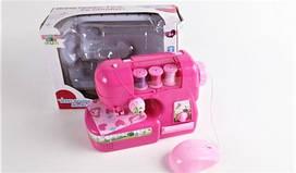 Дитяча іграшкова швейна машинка
