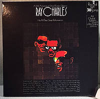CD диск Ray Charles - A 25th Anniversary (2 CD), фото 1