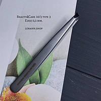 Пинцет для бровей Сталекс Beauty & Care 10 Type 3, фото 1
