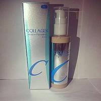 Тональная основа с коллагеном и гиалуроновой кислотой ENOUGH Collagen Moisture Foundation SPF15