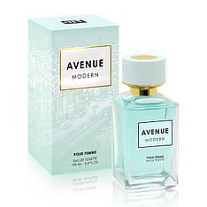 Art Parfum - Avenue Modern EDT 100ml pour Femme (женская туалетная вода)