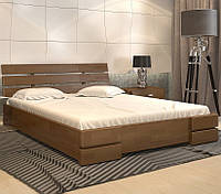 """Кровать """"Дали"""" Люкс TM ArborDrev, фото 1"""