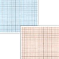 Папір координатний  А1 (100 арк./упаковка)