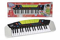 """Электросинтезатор """"Современный стиль"""" 54х17 Simba (6835366)"""