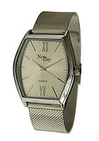 Часы мужские наручные классические на браслете
