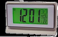 Годинник цифровий з термометром DS-3601