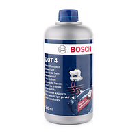 Тормозная жидкость DOT-4 Bosch 0,5л (1 987 479 106)