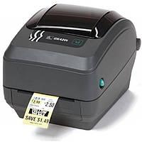 Принтер этикеток Zebra GK 420t (GK42-102520-000)