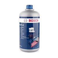 Тормозная жидкость DOT-4 Bosch 1л