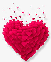 Подарок ко Дню Святого Валентина!