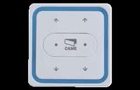2-канальный пульт дистанционного управления 433,92 МГц, с наст. держателем Came VIVALDI