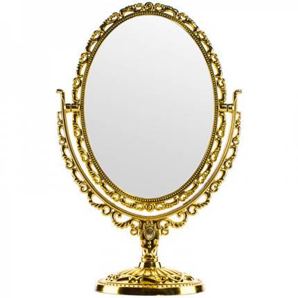 Зеркало для макияжа №308, настольное pro, фото 2