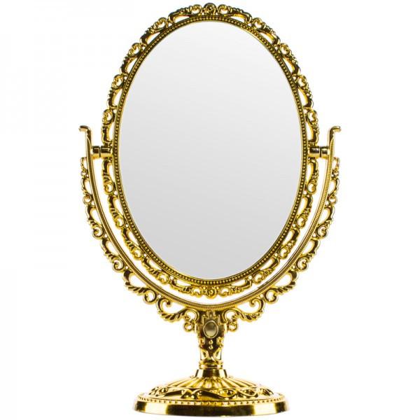 Зеркало для макияжа №308, настольное pro