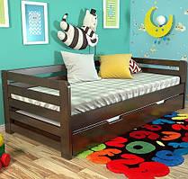 """Кровать детская """"Немо"""" TM ArborDrev"""