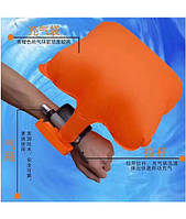 Hui Bao Biao Браслет с надувной подушкой безопасности для детей и взрослых