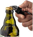 Ліхтарик з відкривачкою для пляшок Омега, фото 4