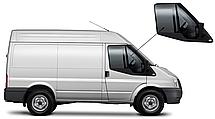 Боковое стекло Ford Transit 2000-2014 опускное правое