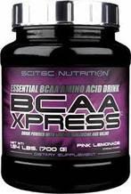 Scitec Nutrition BCAA Xpress 700 г , 100 порций. ВСАА , аминокислоты.