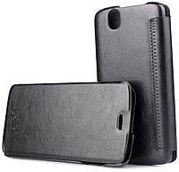 Чехол Vellini Book Style для Samsung Galaxy A7 (Black)