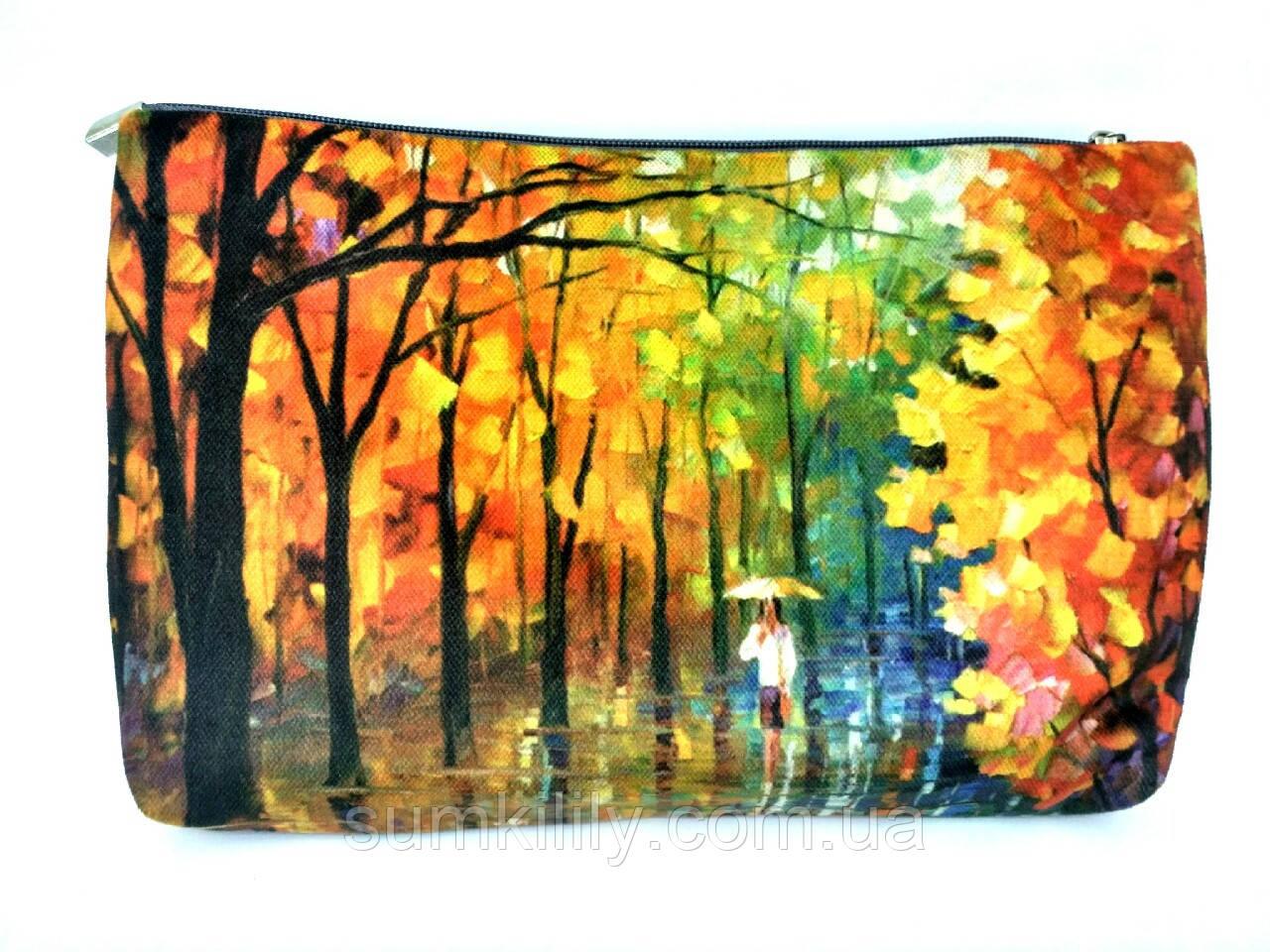Детская сумочка Под зонтом
