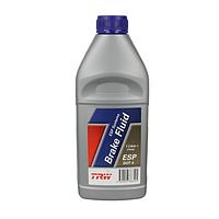 Тормозная жидкость TRW AUTOMOTIVE PFB440 1л
