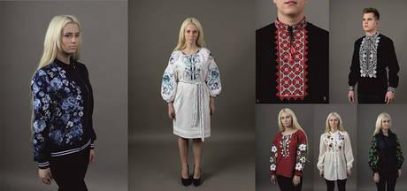 Женские вышиванки украинские норма