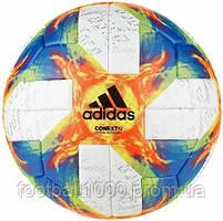 Официальный футбольный мяч Adidas Conext 19 OMB DN8633