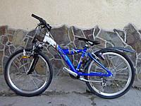 Велосипед WINORA RUFF RIDER 24 M13 (детский подростковый Shimano ровер  передачи шимано шімано 3a0d76f49f3c5