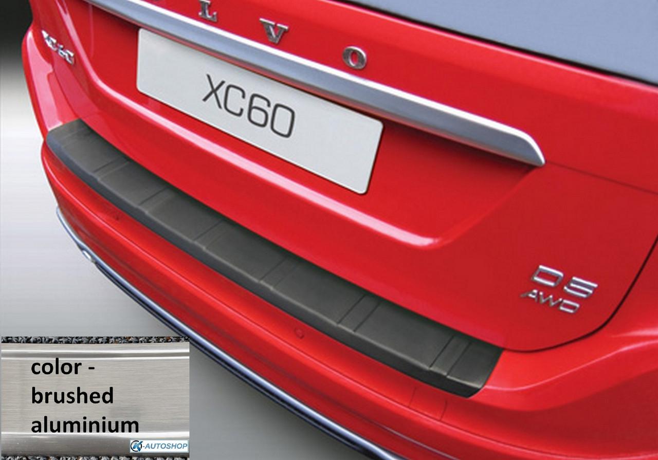 rbp4806 Volvo XC60 2013-2017 rear bumper protector