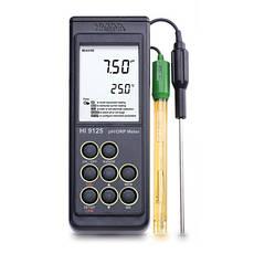 Портативные РН-метры (компактные приборы с выносным сменным электродом)