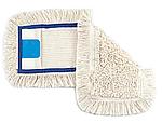 Моп хлопковый петельчатый (тафтинговый) Экстра 50х12 см NZE 047WP универсальный